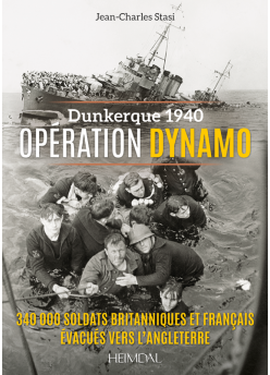 OPERATION DYNAMO, Dunkerque 1940