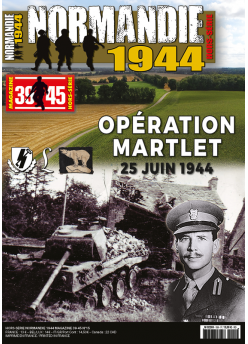 NORMANDIE 44 special issue 15