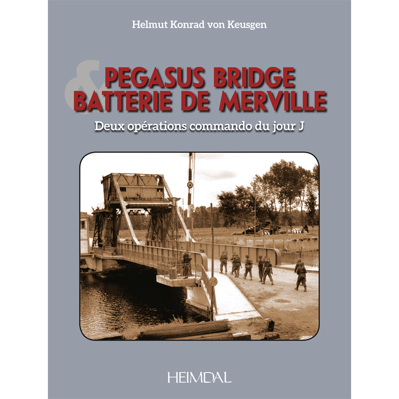 PEGASUS BRIDGE