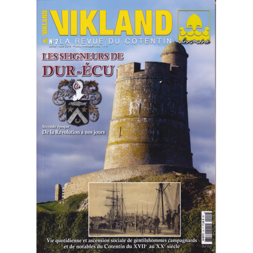 VIKLAND special issue n°2