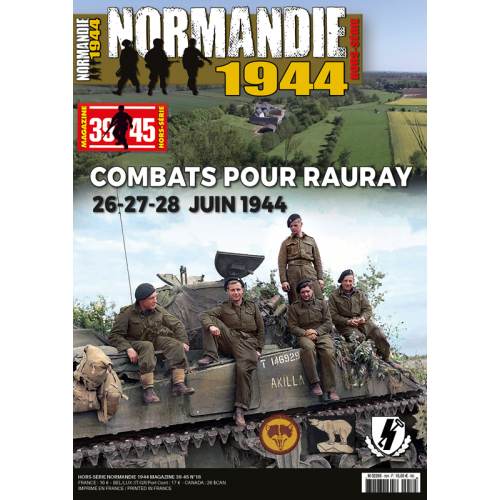 NORMANDIE 44 special issue 16
