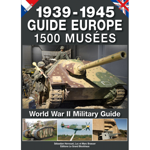 World War II Military Guide