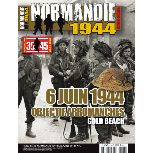 NORMANDIE 44 special issue 17