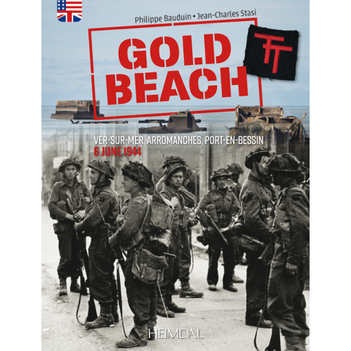 Gold Beach (version Anglaise)