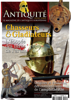 ANTIQUITÉ special issue N°3