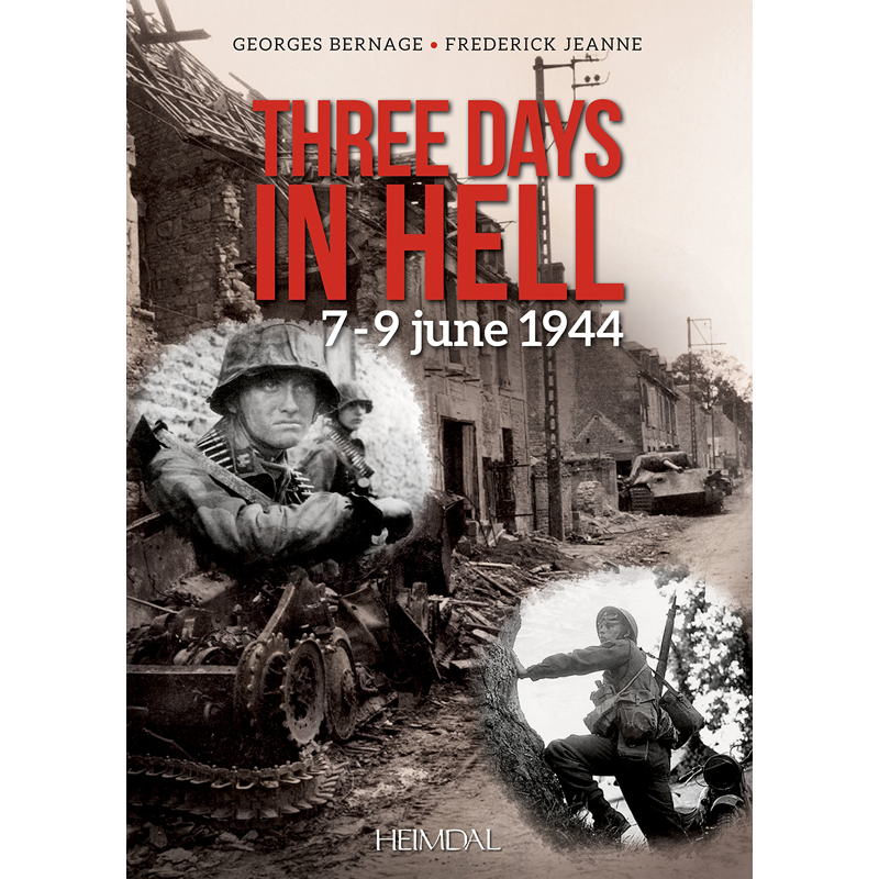 Three Days in Hell
