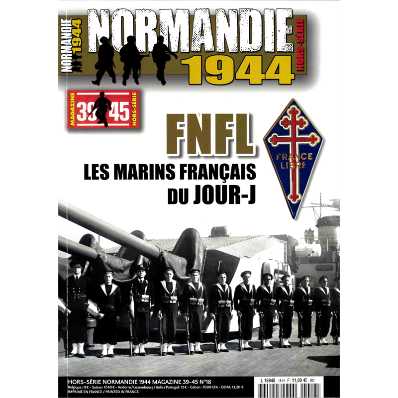 NORMANDIE 44 special issue 18