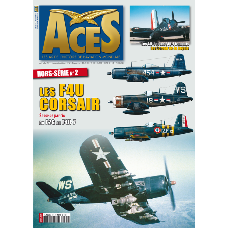 AceS special issue n°2