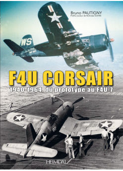 Vought F 4U CORSAIR (FRENCH)