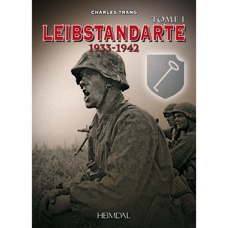 Leibstandarte vol. 1