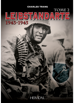 Leibstandarte vol. 2
