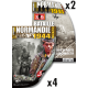 Subscription Normandie 44 + special issue - Export