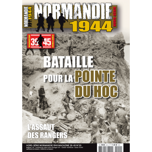 NORMANDIE 44 special issue 20