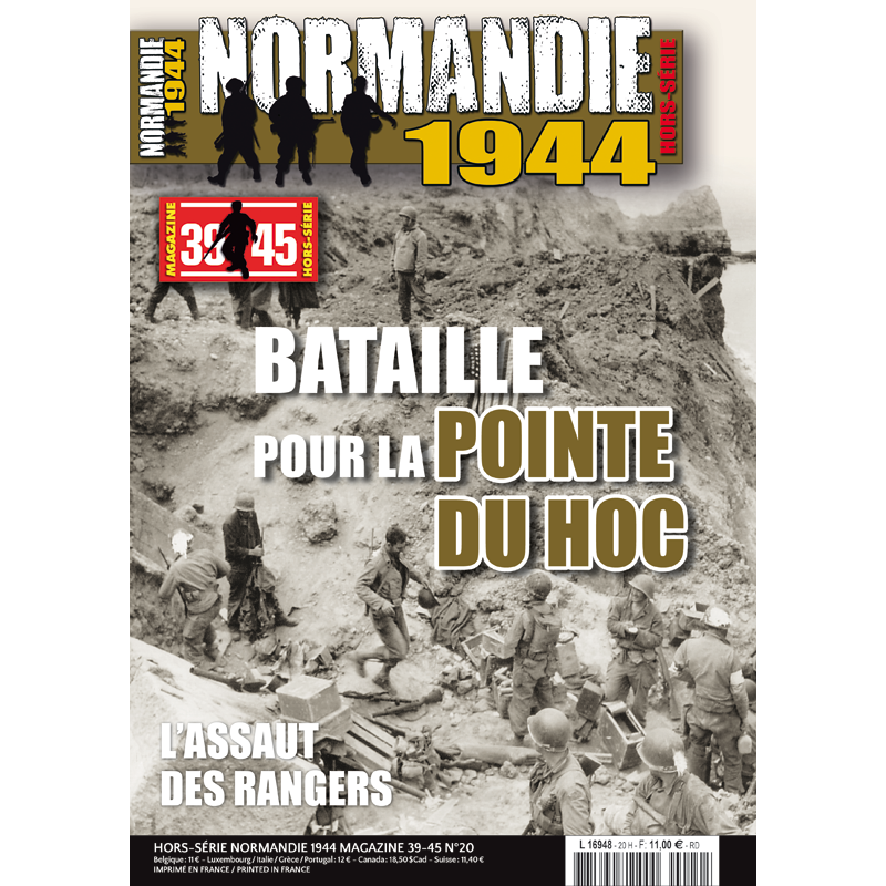 NORMANDIE 44 special issue 19
