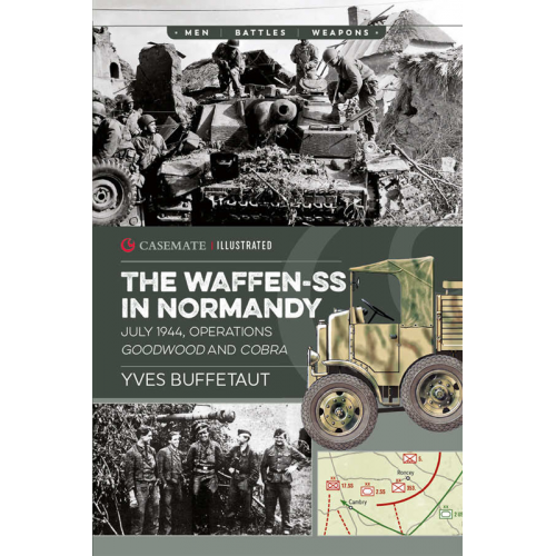 The Waffen-SS in Normandy 2