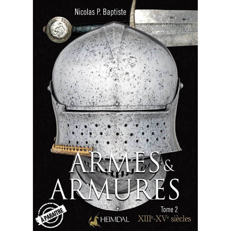 Armes et Armure tome 2