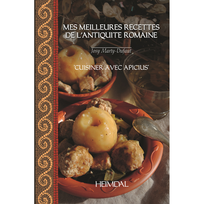 My Favorite Recipes From Ancient Rome Cooking With Apicius