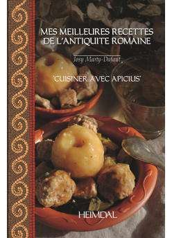 pages recette romaines