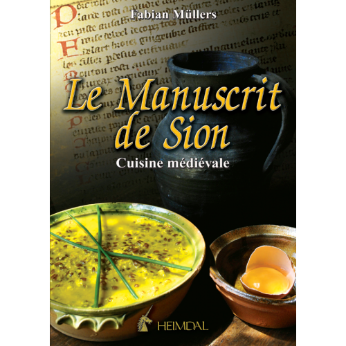 MANUSCRIT DE SION