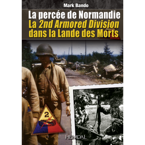 LA PERCEE DE NORMANDIE