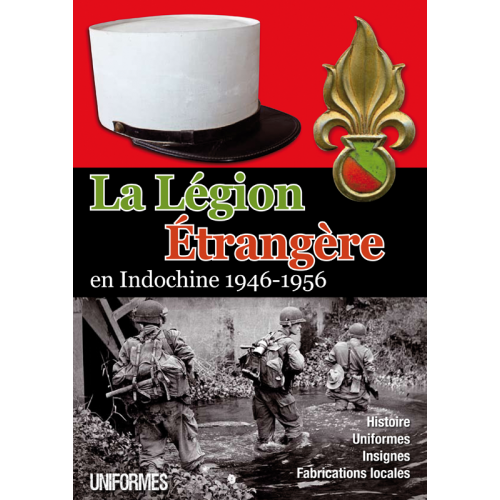 LEGION ETRANGERE EN INDOCHINE