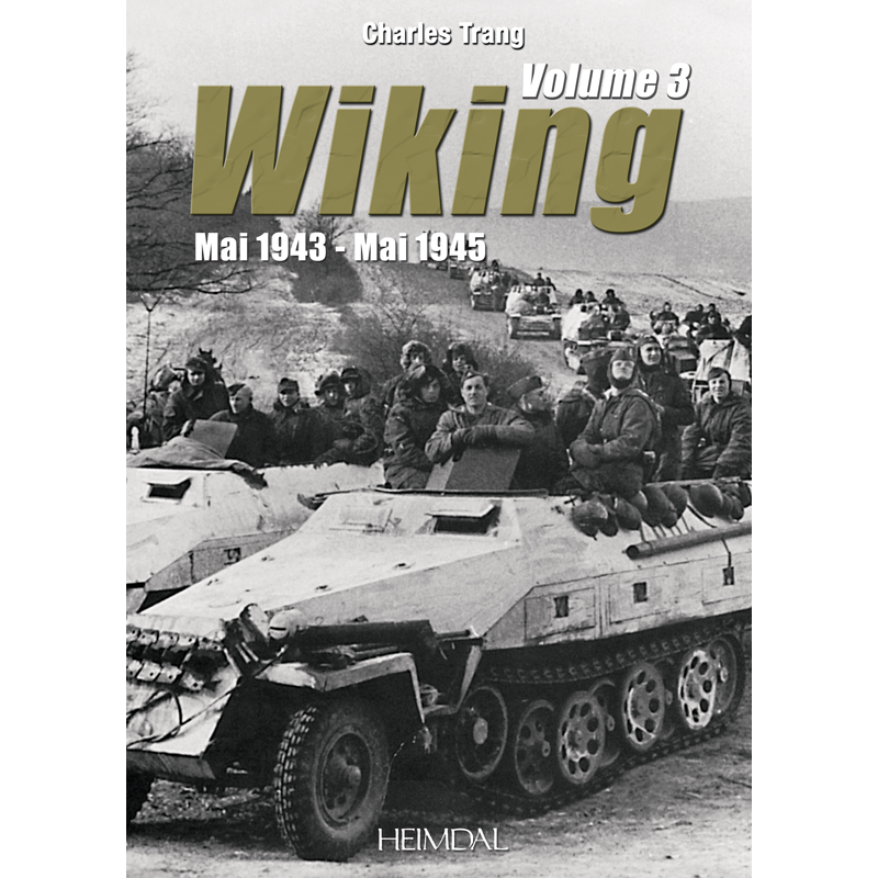 WIKING TOME 3