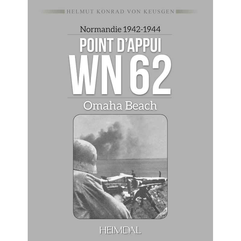 POINT D APPUI - WN 62