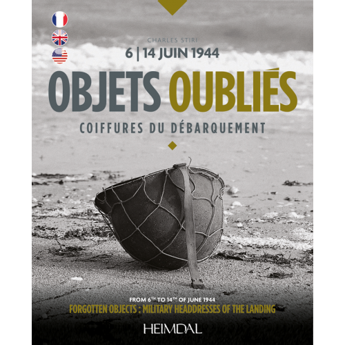 OBJETS OUBLIES