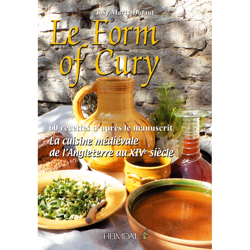 LE FORM OF CURY