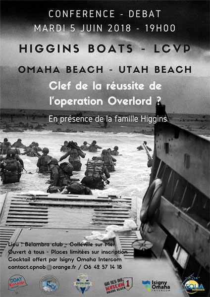 higgins-boats lcvp