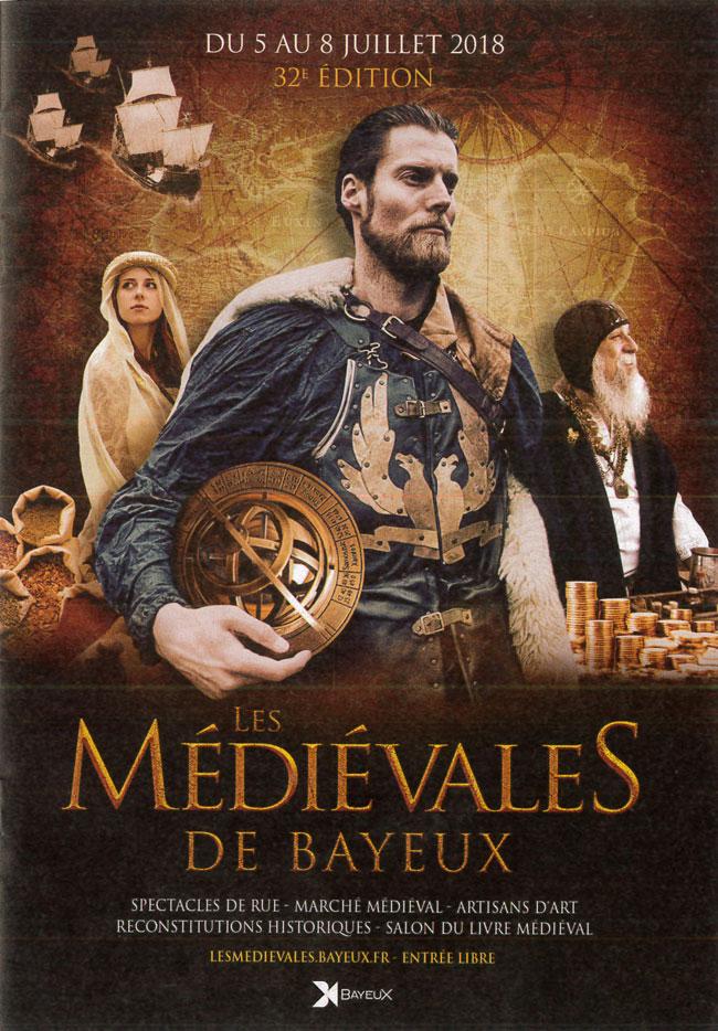 medievales de bayeux