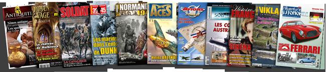 magazines heimdal