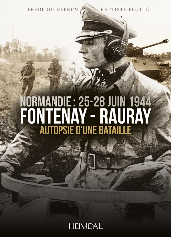 Fontenay rauray