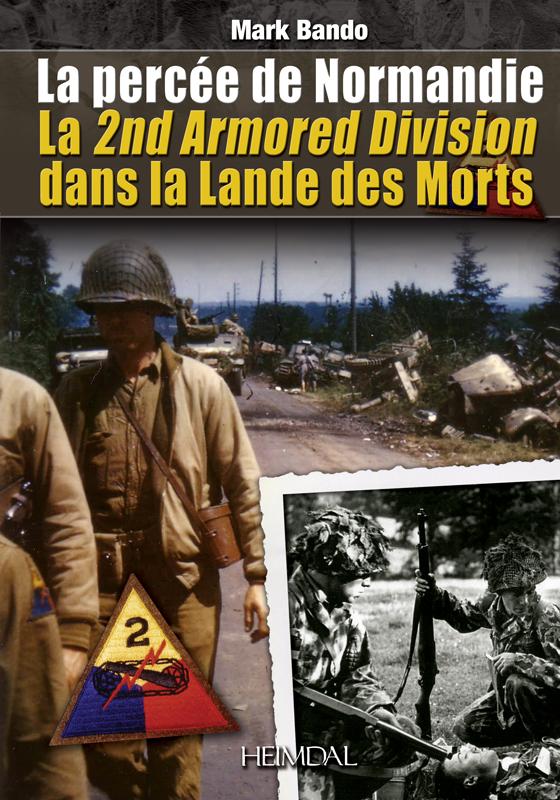 la percée de Normandie