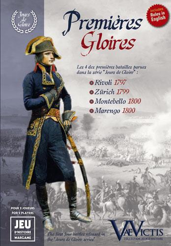 premières Gloires