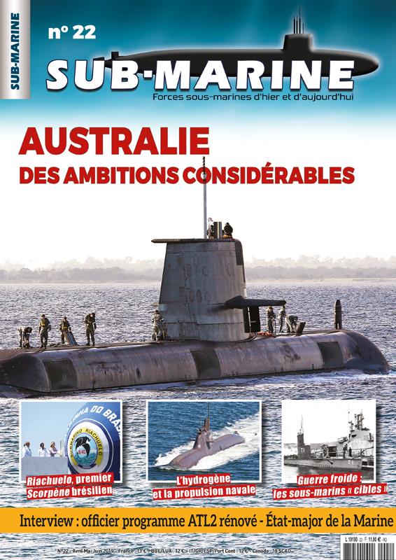 submarine 22